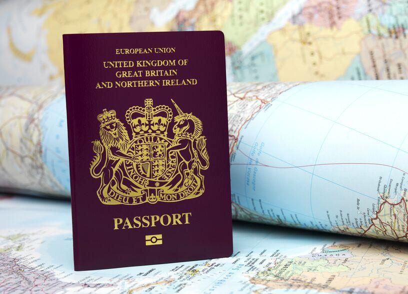 Relocation - Internationale Umzüge