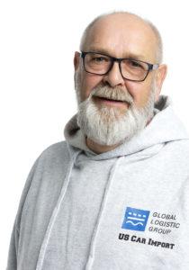 Rüdiger GLG
