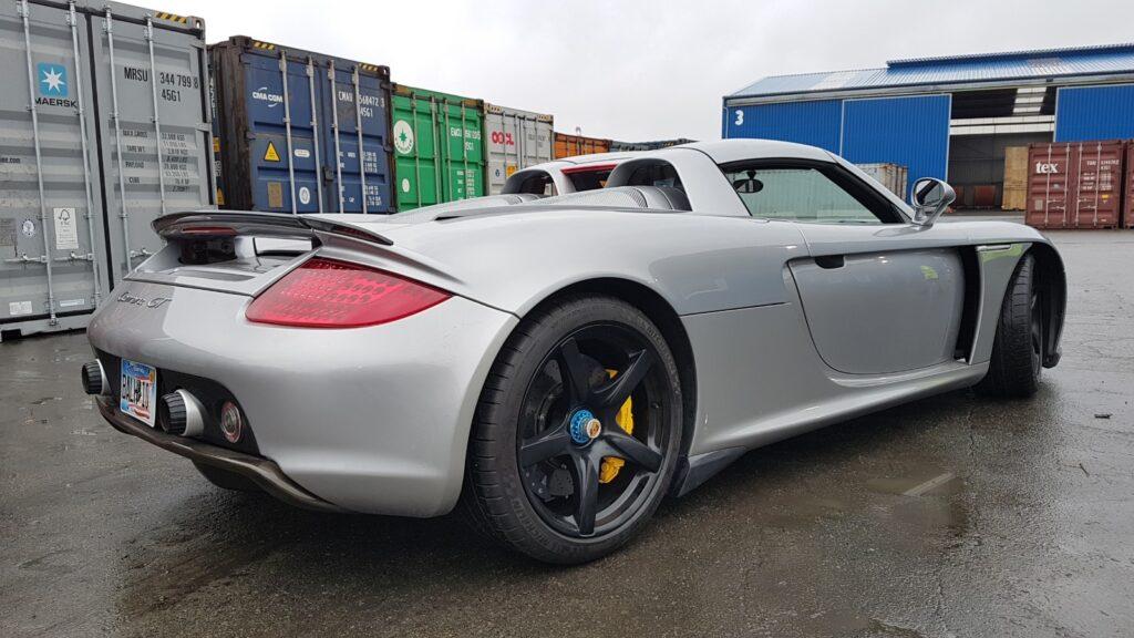 Sportwagen Import Porsche