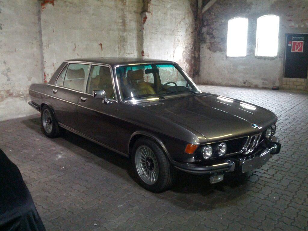 BMW Import