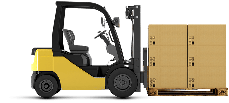 cargo – spare part and more